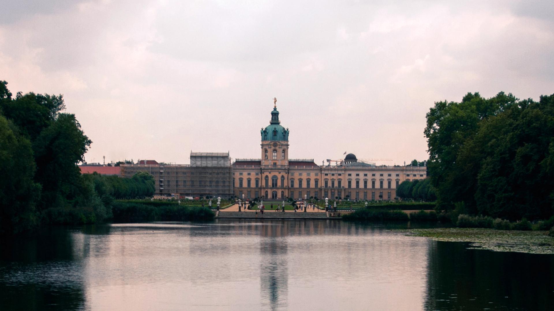 Château de Charlottenburg 2