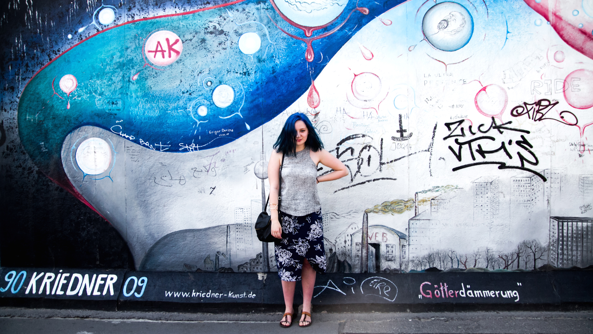 Mur de Berlin 4