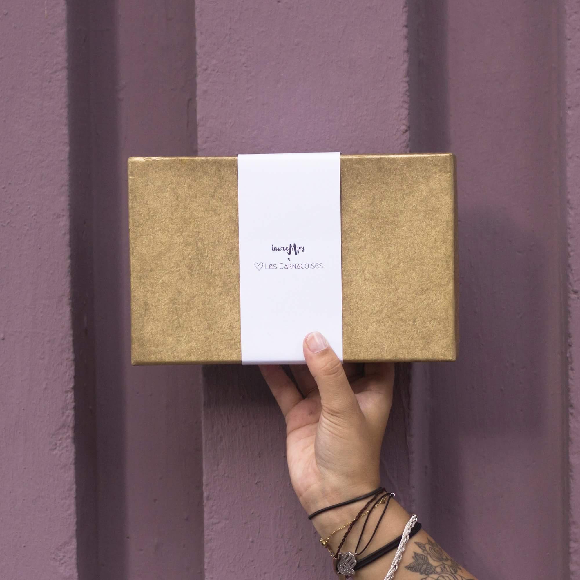 LaureMjoy - Box